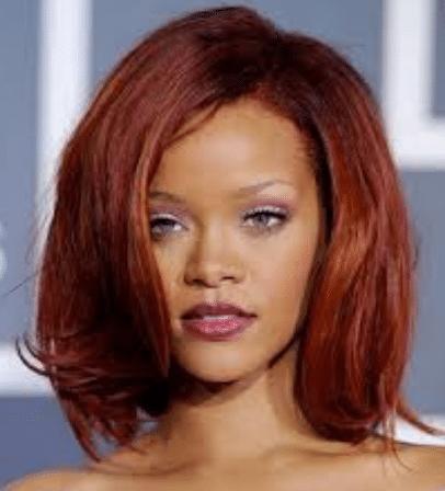 Best Hair Color For Dark Skin African American Skin Tone