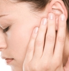 what causes ringing in left ear